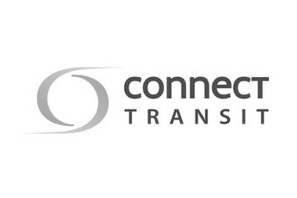 Connect transit logo