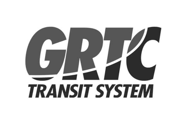GRTC Transit system logo