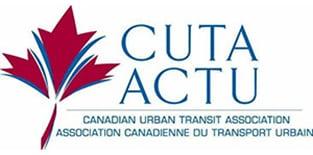 Canadian Urban Transit Association (CUTA/ACTU) Garival partnership