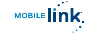 Genfare's mobile link logo