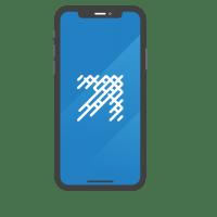buildmark-on-mobile-phone