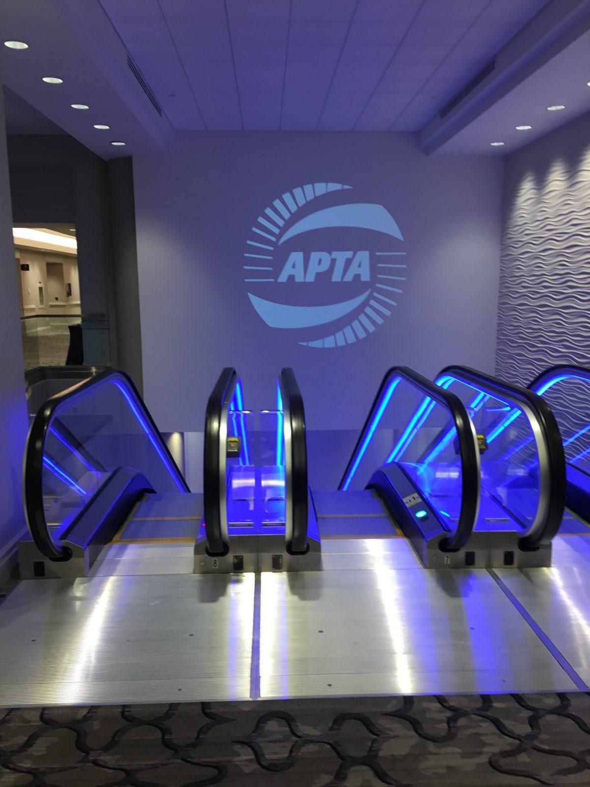APTA Legislation Conference