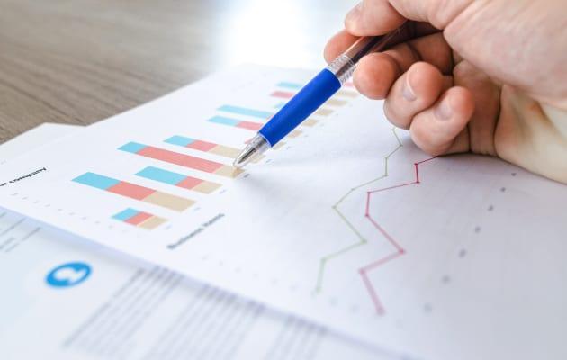 The Genfare Vendstar-e makes data collection easy